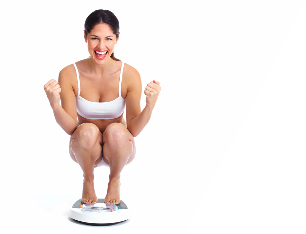 Customized-Weight-Loss-Programs